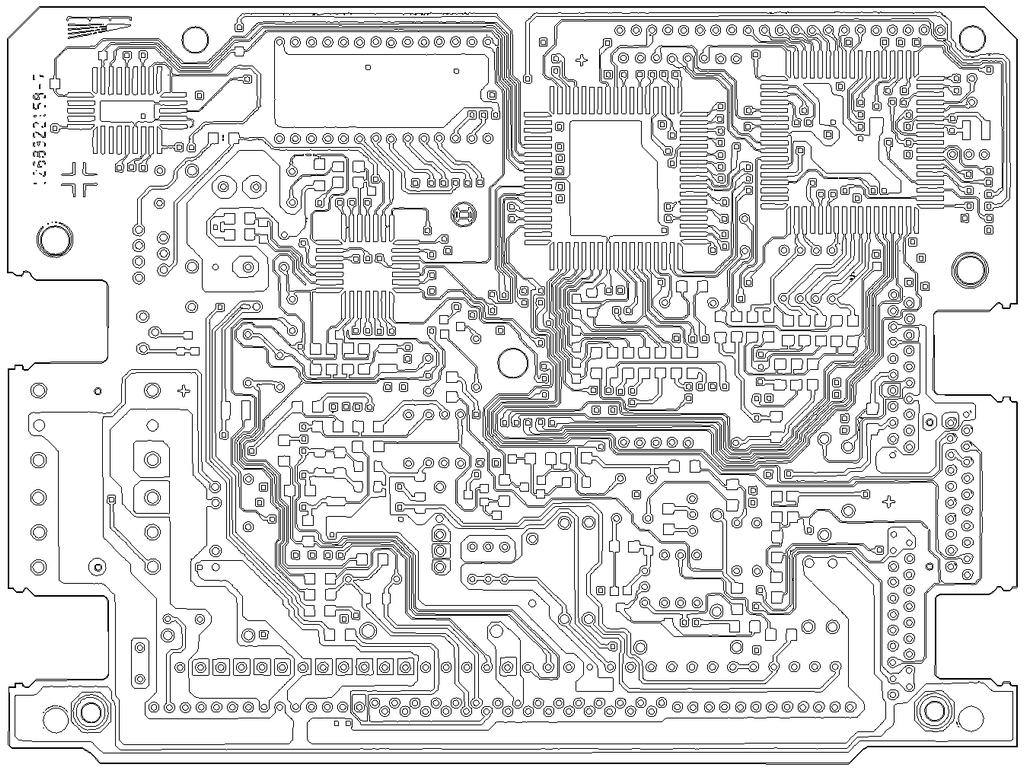Documentary - Motronic 1.7 DIY Reverse Engineering - R3VLimited Forums