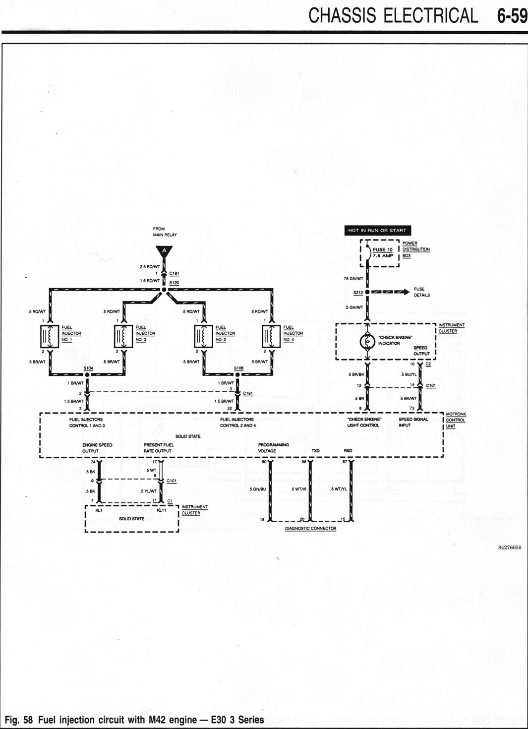 E bmw m wiring diagrams get free image about